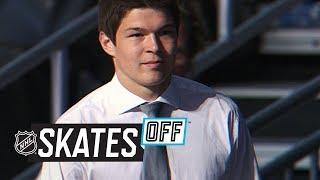 Skates Off: Tomas Hertl