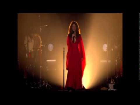 Shakira - 10 awesome live performances