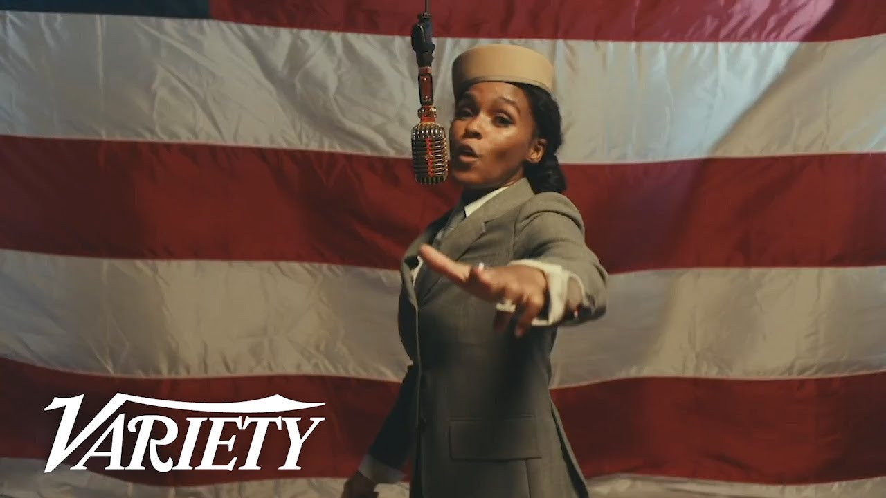 Janelle Monáe Explains Her Power Anthem 'Turntables' From 'All In: The Fight for Democracy'