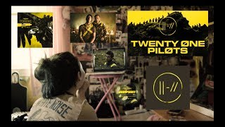 TWENTY ONE PILOTS JUMPSUIT AND NICO AND THE NINERS REACTION