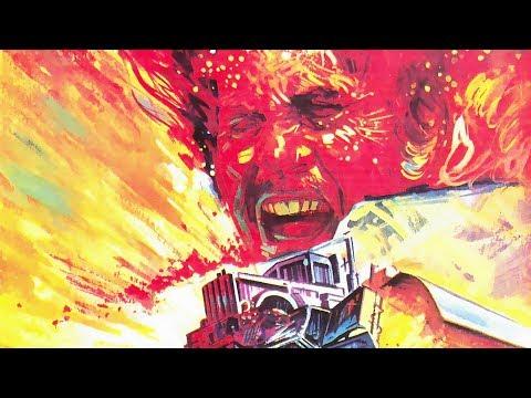 🎥 Дуэль (Duel) 1971 Trailer