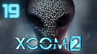 XCOM 2 - Na Modach #19 - Operacja Groźny Żałobnik (Gameplay, PL Let's play)