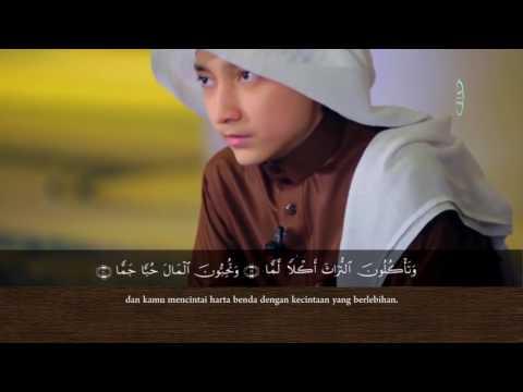 Download Lagu Al Fajr -  Idris Al Hasyimi | Terjemahan Indonesia