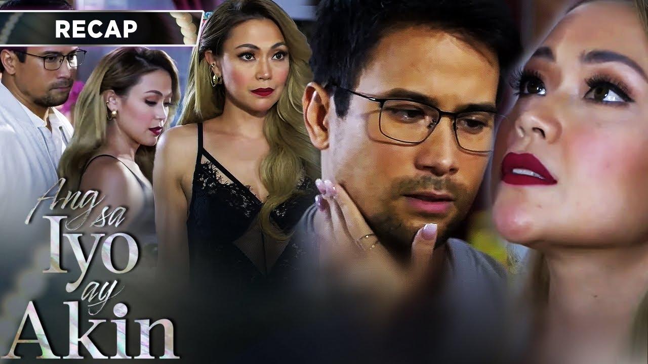 Download Marissa seduces Gabriel   Ang Sa Iyo Ay Akin Recap