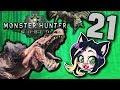 Monster Hunter World - PART 21: Kitty Quest! - Kitty Kat Gaming