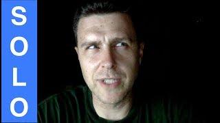 WYOTK SOLO: Episode VIII Audio Books