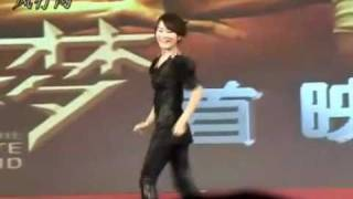 The Karate Kid : Wenwen Han Dance (Close Contact & Full Version)
