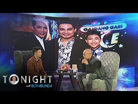 TWBA: Darren on issue about his friendship with Jed Madela