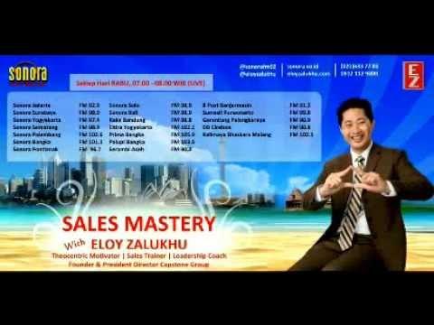 Eloy Zalukhu - Radio Talkshow Sonora (No Fear) 06 March 2013