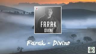 Farak - divine | official music audio ...