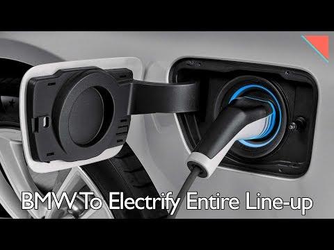 BMW Going Electric, New IndyCar Revealed - Autoline Daily 2155