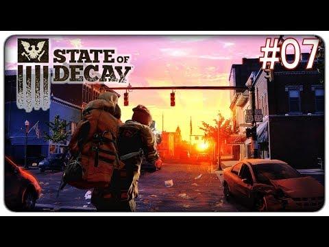 RICONQUISTIAMO LA NOSTRA CITTÀ | State of decay - ep. 07 [ITA]