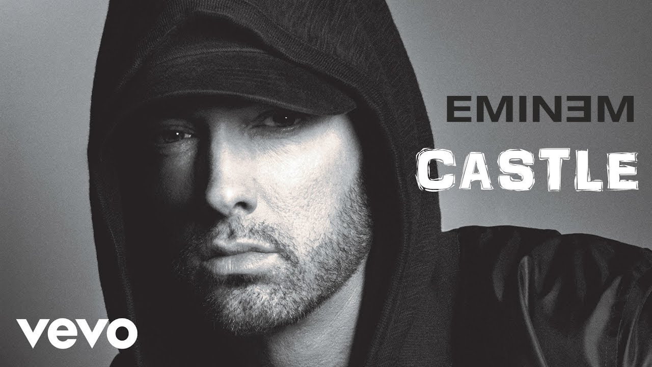 Eminem songs about his daughter Hailie Scott from entire