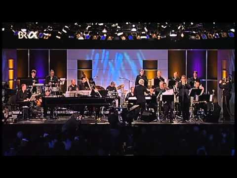 Lalo Schifrin BBC Bigband Jazzwoche Burghausen 2006 Latin Suite Mov3 Pampas