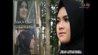[5.32 MB] Lagu arab Tasma'uni Robbah - Jihan Afifah Rizka (cover)