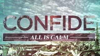 Confide - I Won