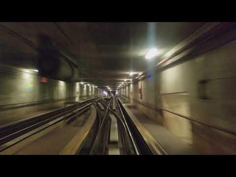 Vancouver SkyTrain: Expo Line Eastbound Pt. 4, Edmonds to Scott Road - The Complete Ride 4K