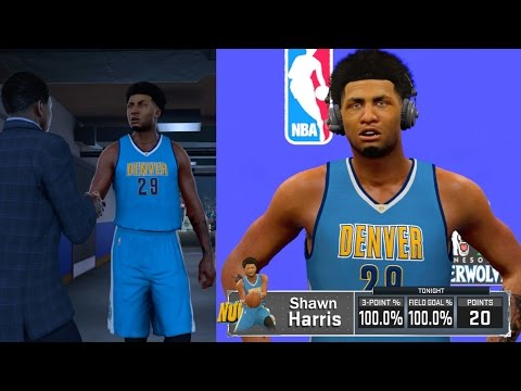 NBA 2K17 MyCAREER - New Post Game Interview! 1st Game Winning Shot?! Teammates Pranks Shawn!