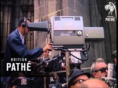 Television Cameras (1960-1969)