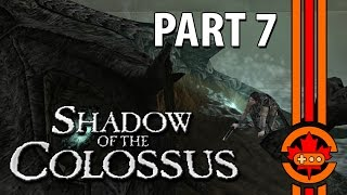 Mystery of the Lake Colossus | Shadow of the Colossus - BLIND - Part 7