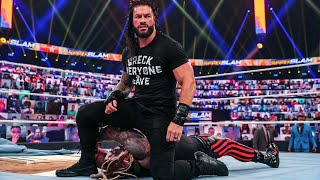 Ups & Downs From WWE SummerSlam 2020