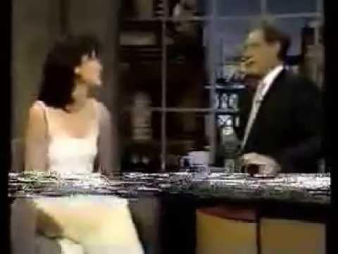 1994 June - Sandra Bullock - YouTube