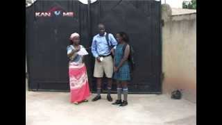 Repeat youtube video To be or not to be the first in class? Kansiime Anne