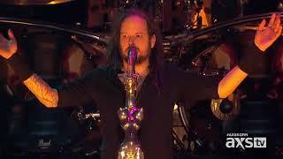 Korn live concert hd values