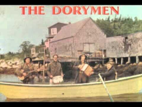 THE DORYMEN - MARITIME FAREWELL