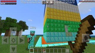 Minecraft Zengin Fakir 1