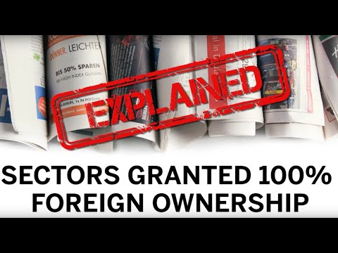 UAE Cabinet approves 100% foreign ownership