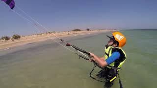 ASD KiteSurf Taranto - KiteLesson Summer 2020