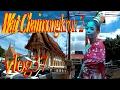 Pattaya , Wat Chaimongkron Temple 2 *vlog37*