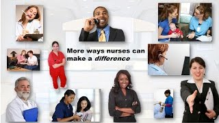 Health Care Policy for Nurses