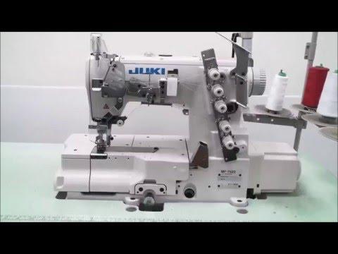 Máy may công nghiệp Juki MF 7523