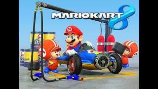 Mario Kart 8 Tráiler DLC Pack 1