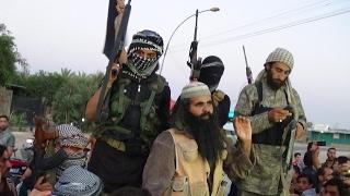 أخبار عربية | البنتاغون يؤكد مقتل القيادي أبو أنس العراقي أثناء انتقاله إلى الرقة