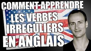 Comment apprendre les verbes irréguliers en anglais