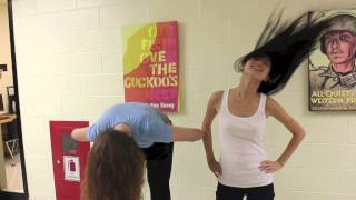 "Gangnam Style Parody - ""Highlands Style"""