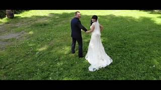 Свадьба,Выездная регистрация.Константин и Екатерина