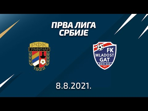 Prva liga Srbije: