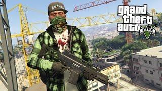 GTA 5 Real Life Thug Mod #21 - THE RETURN, REVENGE & TAKEOVER!! (GTA 5 Mods)