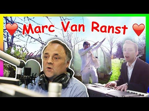 """Het MARC VAN RANST Lied (""""Hoe Het Danst"""" Parodie)"""