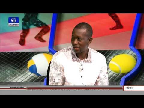 Samson Siasia Names Super Eagles Squad For Egypt