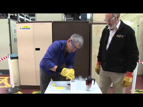 Superconductors - super magnetic confinement
