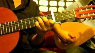 Güldaniyem - Amatör - Bağlama Gitar