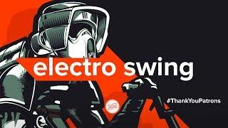 Electro Swing Mix – November 2018
