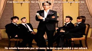 Big Bang - So Beautiful [Sub Español + Ingles]