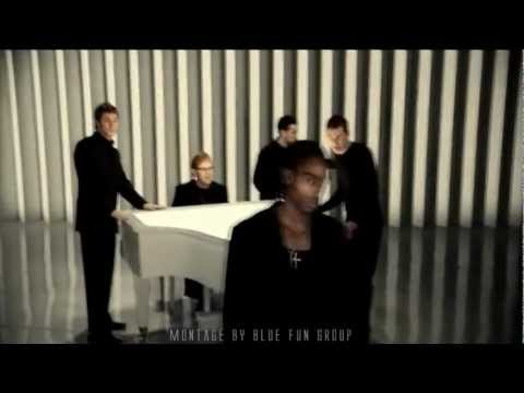 Blue feat Elton John - Sorry Seems To Be The Hardest Word (Ruffin Ready Soul Mix)