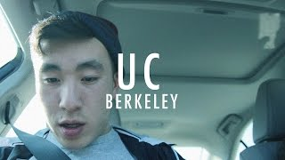 UC BERKELEY DECISION REACTION